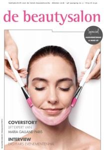 De Beautysalon nr. 5 2018