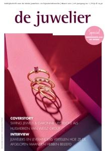 De Juwelier nr. 1 2021