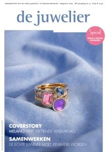 De Juwelier nr. 4 2019