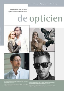 De Opticien nr. 1 2015