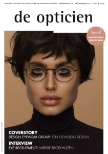 De Opticien nr. 4 2019