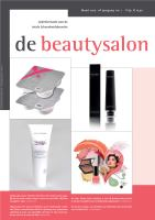 De Beautysalon nr. 1 2015