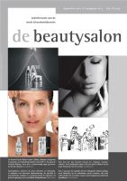 De Beautysalon nr. 4 2014