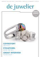 De Juwelier nr. 6 2015