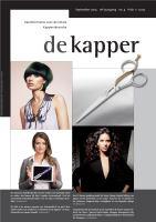 De Kapper nr. 4 2014