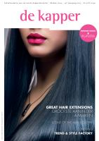 De Kapper nr. 5 2015