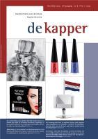 De Kapper nr. 6 2014