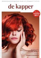 De Kapper nr. 6 2016