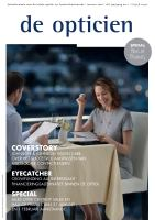De Opticien nr. 1 2016