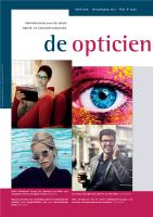 De Opticien nr. 2 2015