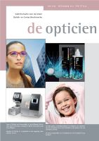 De Opticien nr. 3 2014