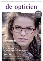De Opticien nr. 4 2015