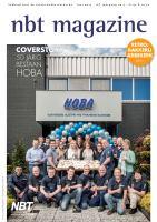 Nbt Magazine nr. 3 2015