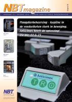 Nbt Magazine nr. 5 2014