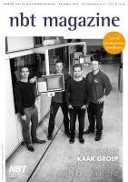 Nbt Magazine nr. 6 2016