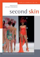 Second Skin nr. 6 2014